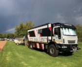 Motorhome Review: Custom Campers Iveco Eurocargo 4×4