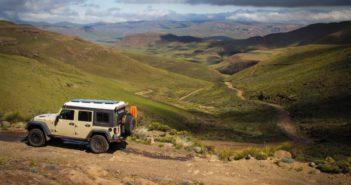 Lekker Lesotho