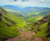 Ultimate Adventures Lesotho Mountain Kingdom Adventure