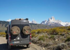 South America in a Sprinter: Part 2
