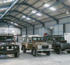 Business Profile: Pon Steyn Motors