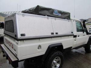 4x4 Accessories and product directory for 4x4's in South Africa