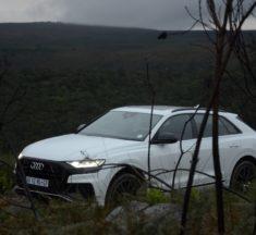 Road Test: Audi Q8 55 TFSI quattro