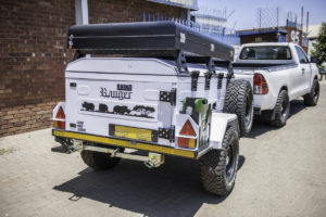 4x4 Trailers