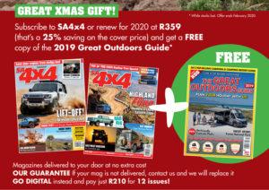 Magazine Orders