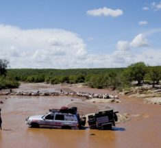 Travel – Floods in the land of thirst