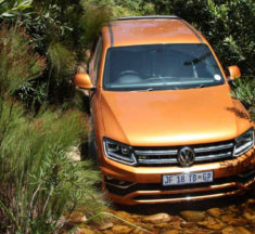 TEST – Volkswagen Amarok Canyon Edition