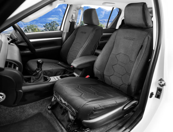 Takla Seat Covers – Stylish, Tough and Affordable