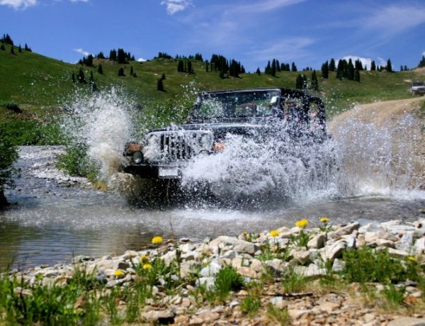 80 years on, Jeep owners continue the search for freedom, adventure and fun…