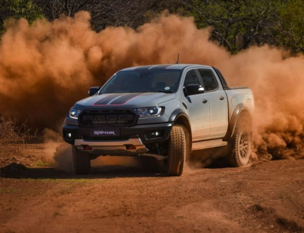 Exclusive Ford Ranger Raptor Special Edition pricing & specs