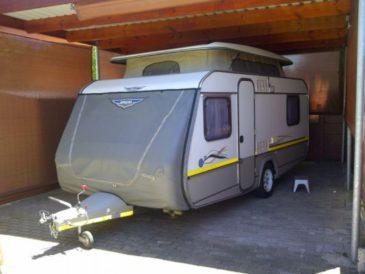 2011 Jurgens Fleetline Caravan