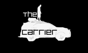 The Carrier Roof Rack