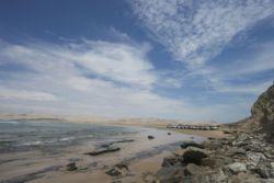 Travel Shipwreck Tour Namibian 4x4's