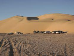Travel Shipwreck Tour Namibian Desert