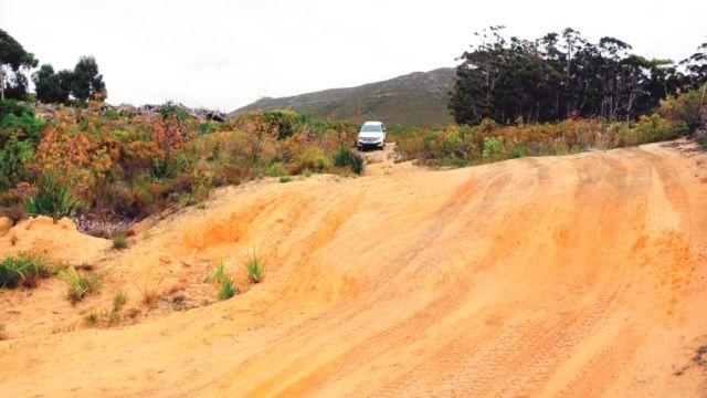Trail Review: Honingklip 4x4