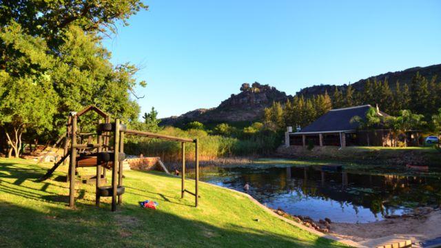 Trail Review: Koningskop 4x4