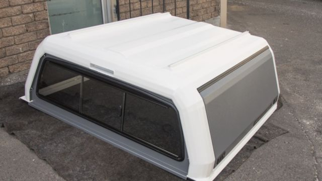 Product review: Rhino-Cab Canopy