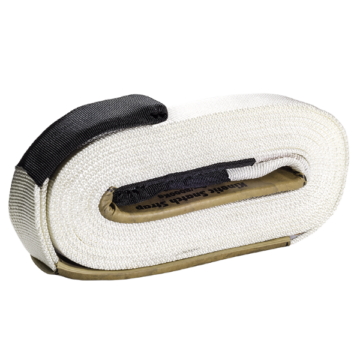 Recovery kinetic strap