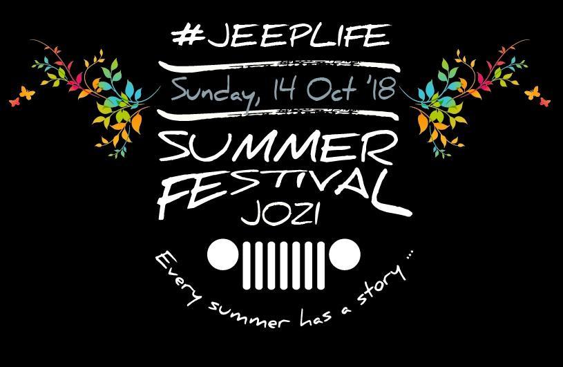 #JeepLife Summer Festival